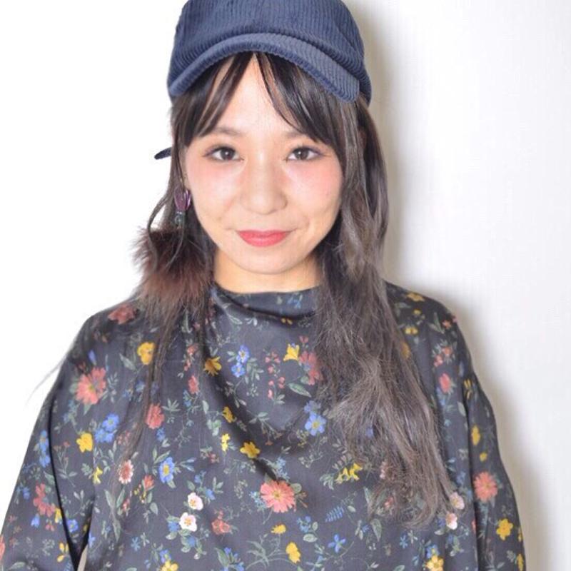 上野渚さん